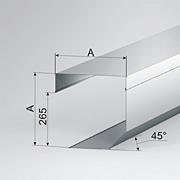 защитный короб 45 типоразмеры 360-405мм